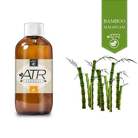Essência Óleo Concentrada Aromática Bamboo MM 100 ml