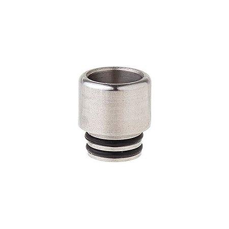 Drip Tip 510 Derringer Styled Stainless Steel