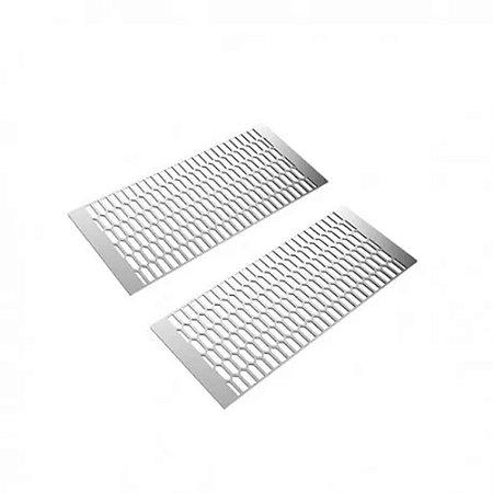 Resistência Coil Mesh Profile M/RTA/RDA1.0 e Kylin M 10x - RBR Coils