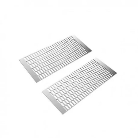 Resistência Coil Mesh Profile RDTA/RDA1.5 10x - RBR Coils