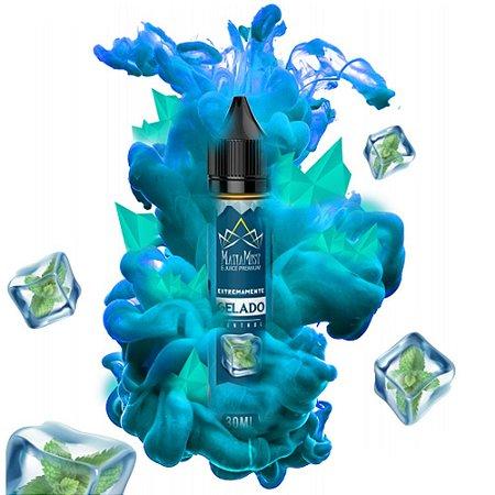 Líquido Juice Premium Menthol Ice (ADITIVO) - MatiaMist