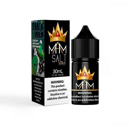 Líquido Juice Premium Salt Series Black Alien - MatiaMist