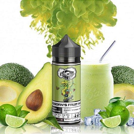 Líquido Juice Osborn's Fruit Farm Green Smoothie - B-Side