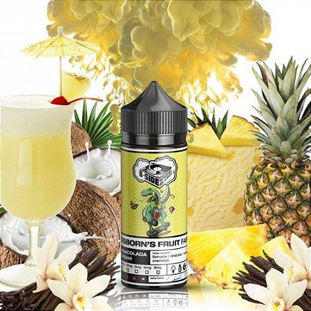 Líquido Juice Osborn's Fruit Farm Pinacolada Cream - B-Side