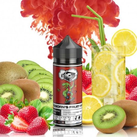 Líquido Juice Osborn's Fruit Farm Smooth Acid - B-Side