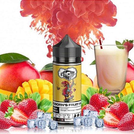 Líquido Juice Osborn's Fruit Farm Strawmango - B-Side
