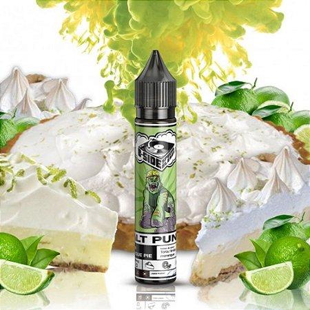 Líquido Juice Salt Punch Lemon Meringue Pie - B-Side