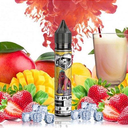 Líquido Juice Salt Punch Strawmango - B-Side