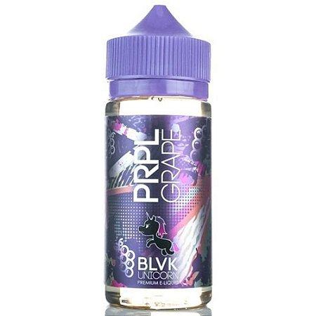 Líquido Juice PRPL Series Grape - Blvk