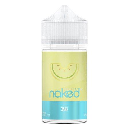 Líquido Juice Basic Honeydew Ice - Naked