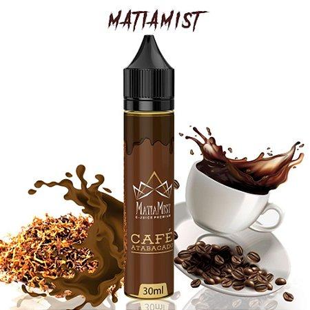 Líquido Juice Premium Café Speciale Tabacco - MatiaMist