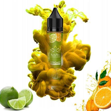 Líquido Juice Premium Citricmist - MatiaMist