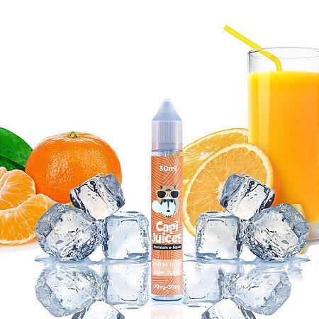 Líquido Juice Orange Is The New Juice - CapiJuices