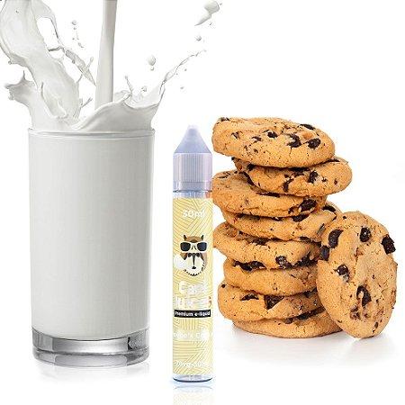 Líquido Juice Phoebe's Cookies - CapiJuices