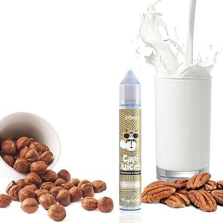 Líquido Juice Scrat's Nuts - CapiJuices