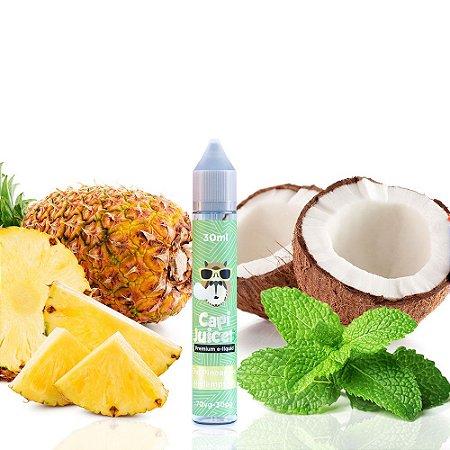 Líquido Juice The Pineapple Redemption - CapiJuices
