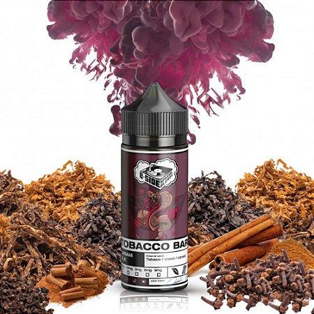 Líquido Juice Tobacco Barn Garam Dlx - B-Side