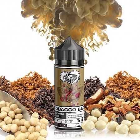 Líquido Juice Tobacco Barn Suncoast Blend - B-Side