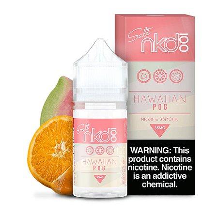 Líquido Juice Salt Hawaiian Pog - Naked