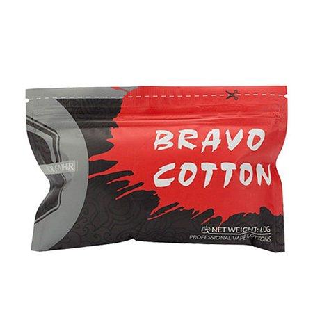 Algodão Cotton Bravo Thread 20x - Coil Father