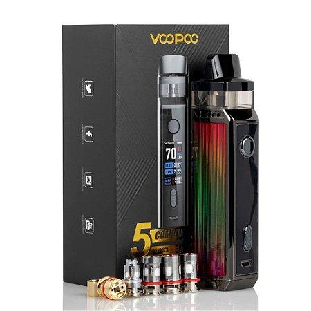 Kit Pod Mod VINCI X 70W Limited Edition 5 Coils - VooPoo