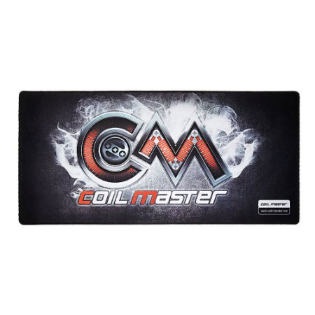 Tapete Mouse Pad DIY Building Mat - Coil Master