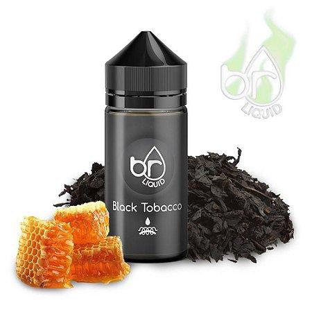 Líquido Juice Classic Black Tobacco - BRliquid