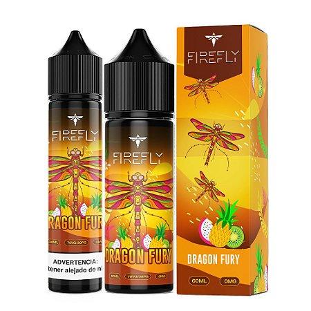 Líquido Juice Dragon Fury - Firefly