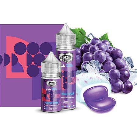 Líquido Juice Frozen Sessions Purple Haze - B-Side
