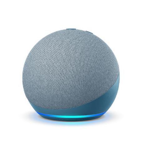 Amazon Echo DOT Alexa 4ND Geração Smart Premium