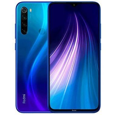 Xiaomi Redmi Note 8 128GB 4GB RAM