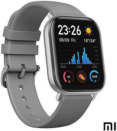 Relógio Xiaomi Amazfit GTS