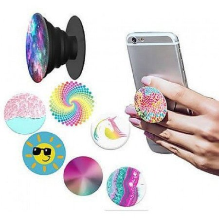Suporte para Celular Fashion Phone