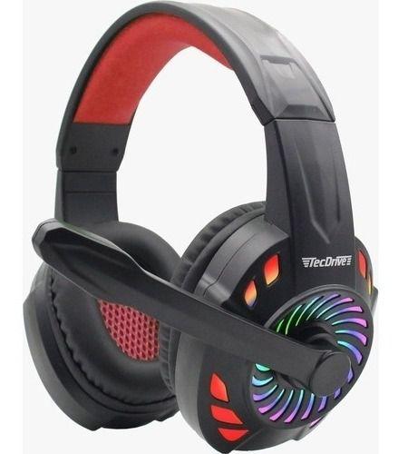 Headfone Gamer techdriver XP2