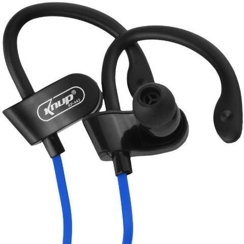 Fone Ouvido Bluetooth C/ Microfone