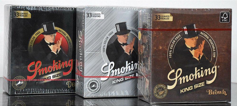 SEDA SMOKING KING