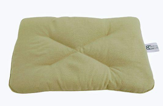 Almofada Térmica Aromática Lombar Cor Verde