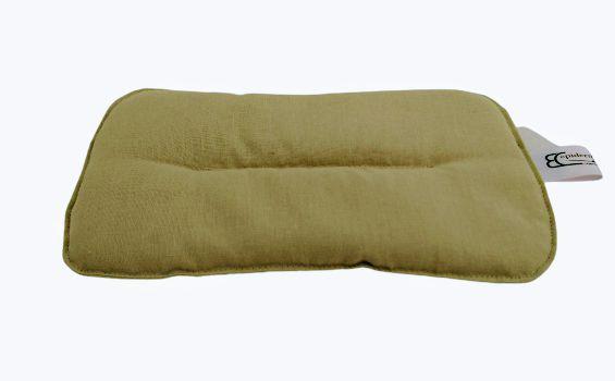 Almofada Térmica Aromática Cólica Cor Verde