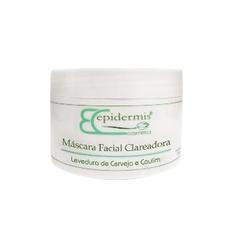 Máscara Facial Clareadora 250g
