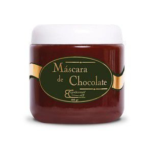 Máscara de Chocolate 400g