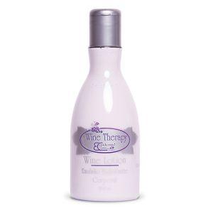 Wine Lotion - Emulsão Hidratante Corporal 210ml