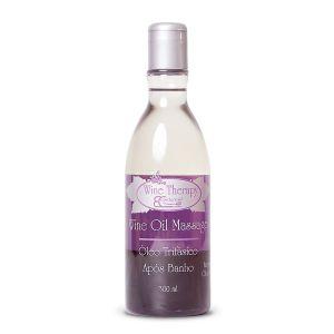 Wine Oli Óleo Trifásico Após Banho ou Massagem 300ml