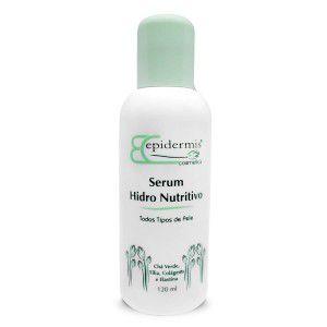 Serum Hidro Nutritivo 120 ml