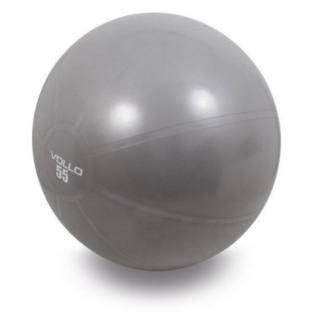 Bola de Ginástica - Gym Ball Tam. 55 cm até 300 Kg c/ Bomba