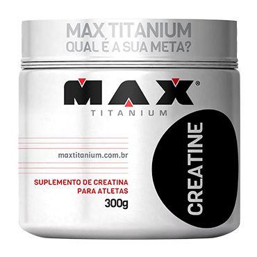 CREATINA CREA PEPTO MAX TITANIUM 300 G