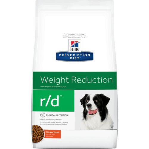 Ração para Cães Hill's R/D Perda de Peso