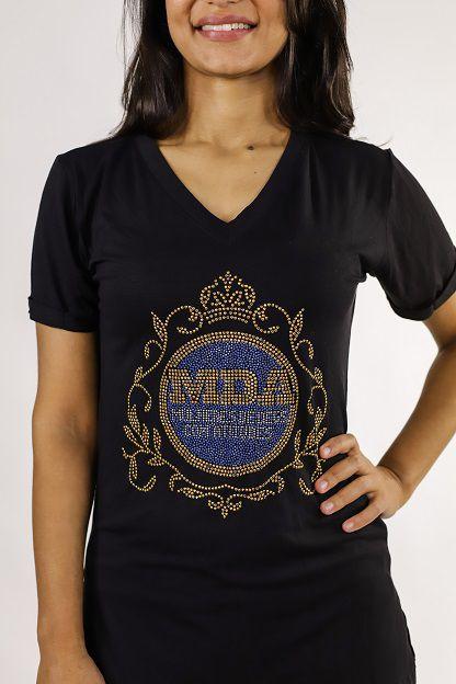 Camiseta personalizada para congresso