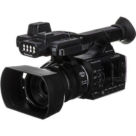 Câmera Panasonic AG-AC30 Full HD