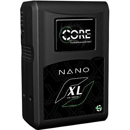 Bateria Core SWX Nano XL 178Wh (V-Mont)