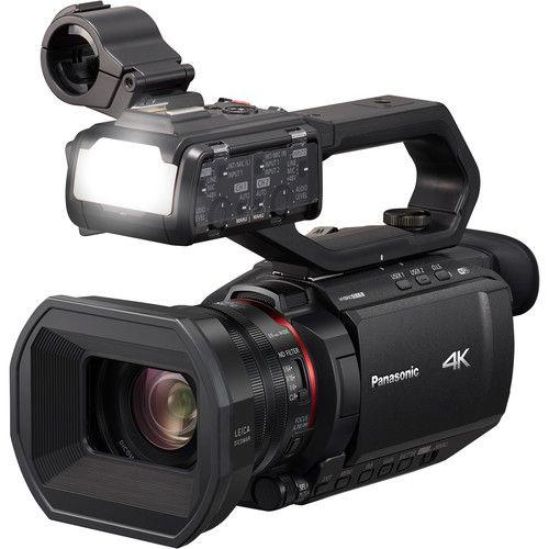Panasonic AG-CX10 4K Câmera Filmadora